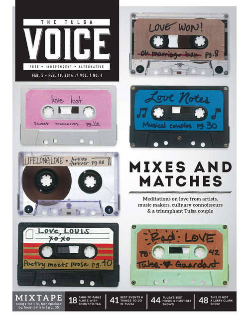 Mixes and Matches