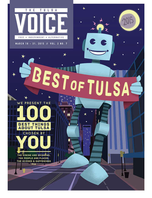 Best of Tulsa