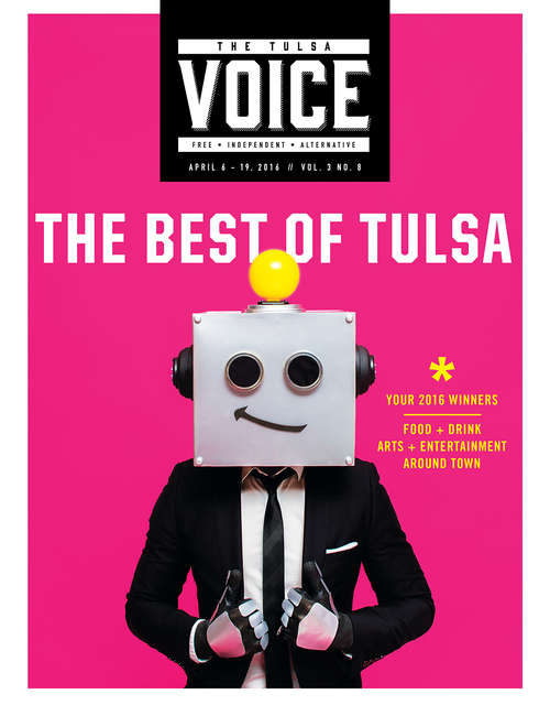 The Best of Tulsa