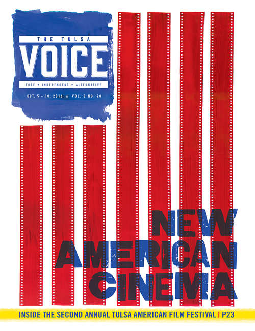 New American Cinema