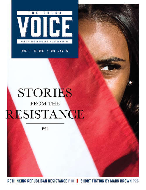 Stories from the Resistance